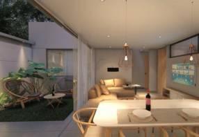 Duplex en Luque Y5508