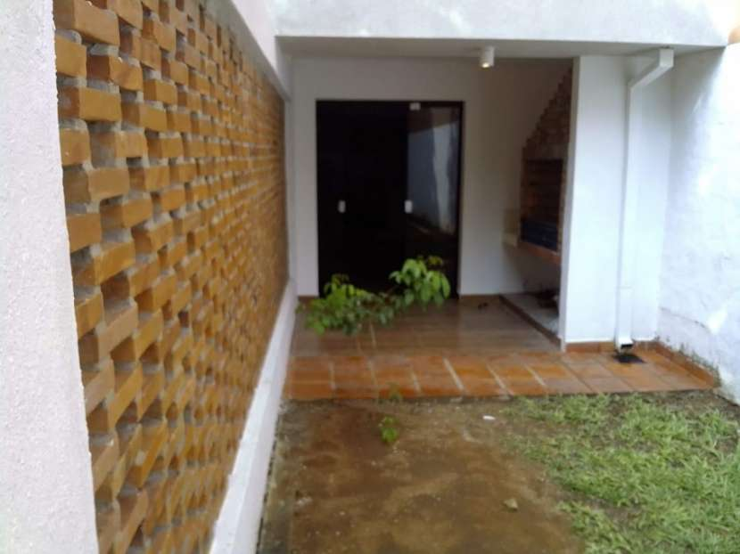 Casa a estrenar en San Lorenzo zona del Palacio de Justicia Y5509 - 5