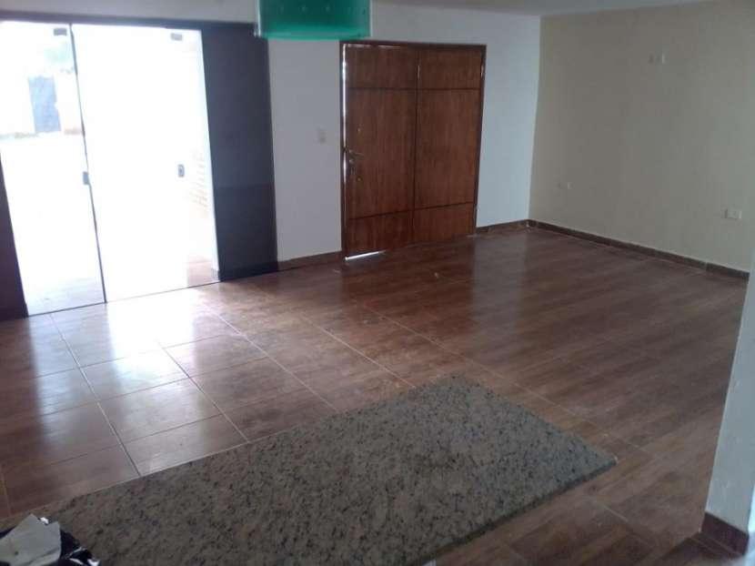 Casa a estrenar en San Lorenzo zona del Palacio de Justicia Y5509 - 3