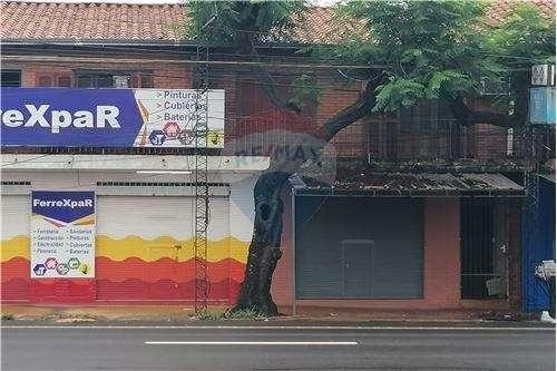 Salón comercial en San Lorenzo - 1
