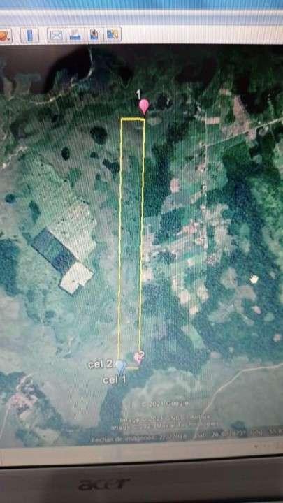 Terreno 30 hectáreas en Alto Verá Itapúa - 2