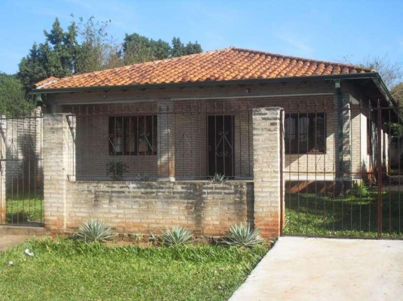 Casa en San Lorenzo Barrio Villa del Maestro Y5510 - 0