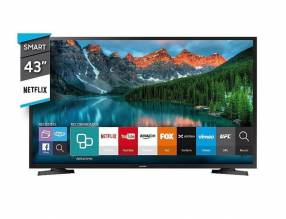 Smart TV LED 43 pulgadas FHD
