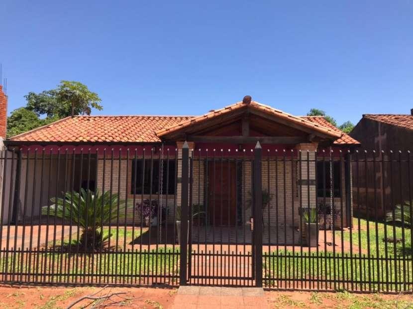 Casa en Ñemby Barrio Villa Anita Y5512 - 0