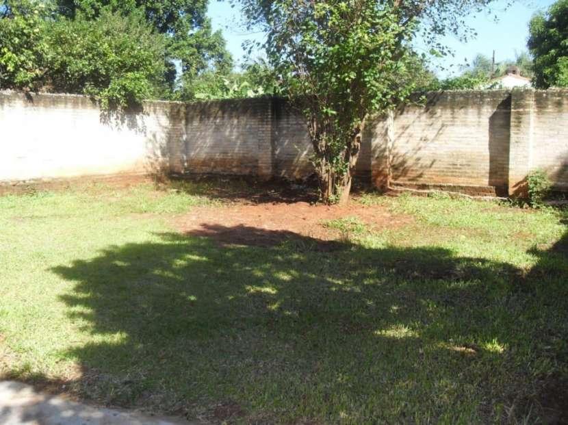 Casa en San Lorenzo Barrio Villa del Maestro Y5510 - 1