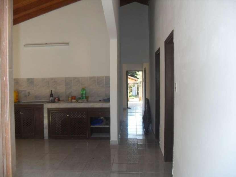 Casa en San Lorenzo Barrio Villa del Maestro Y5510 - 5