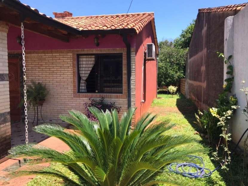 Casa en Ñemby Barrio Villa Anita Y5512 - 6