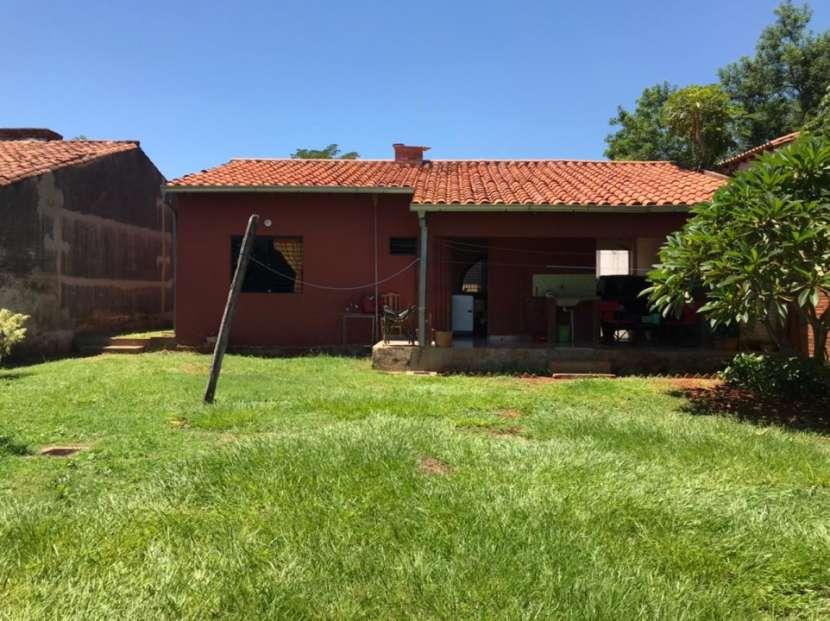 Casa en Ñemby Barrio Villa Anita Y5512 - 4