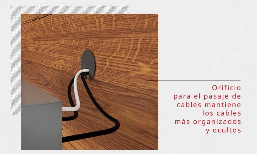 Panel Faro DJ para TV de hasta 47 pulgadas - 4