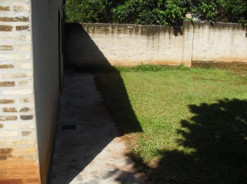 Casa en San Lorenzo Barrio Villa del Maestro Y5510 - 3