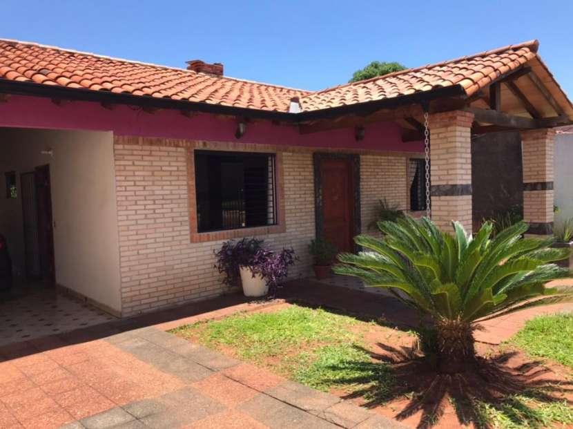 Casa en Ñemby Barrio Villa Anita Y5512 - 5