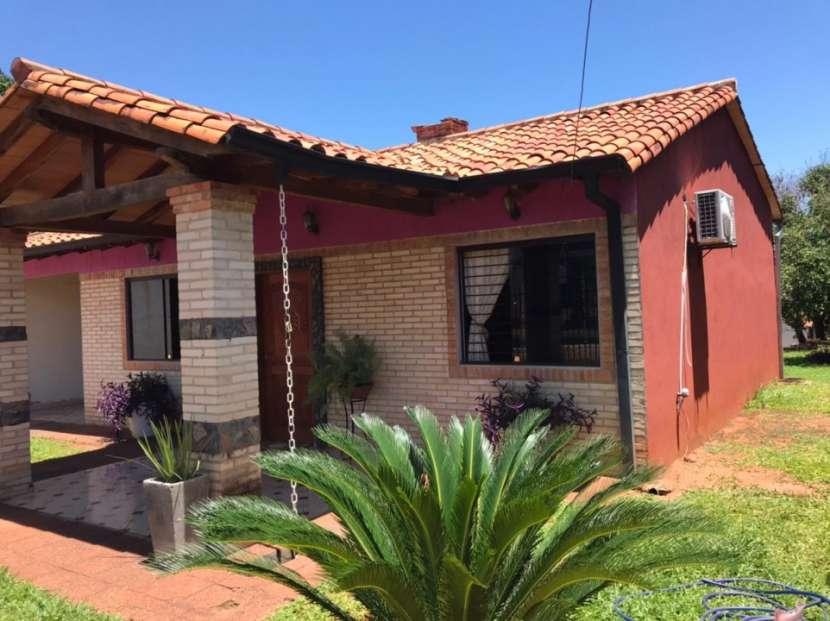 Casa en Ñemby Barrio Villa Anita Y5512 - 1