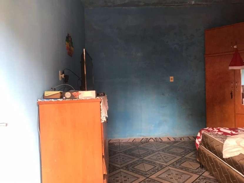 Casa con salón comercial en San Lorenzo Y5511 - 2
