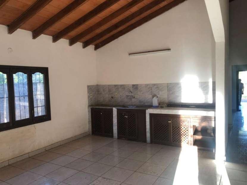 Casa en San Lorenzo Barrio Villa del Maestro Y5510 - 7