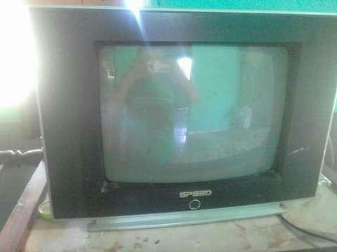 Tv Speed 14 pulgadas - 3