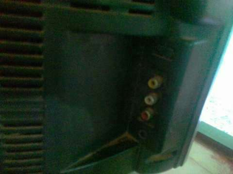 Tv Speed 14 pulgadas - 5