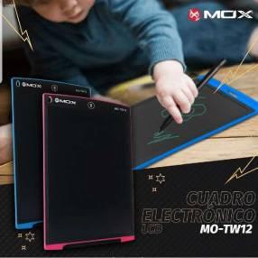Pizarra cuadro eléctrico Mox 12 pulgadas