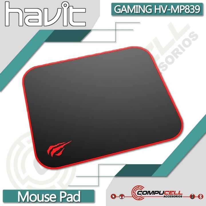 Mousepad Havit gaming HV-MP839 - 0