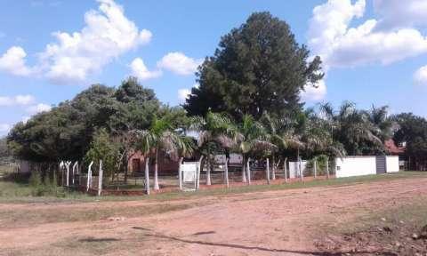 Casa quinta en General Morínigo Caazapá a 10 km del Cerro 3 Kandú - 1