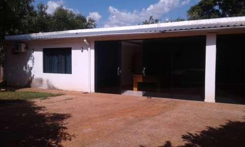 Casa quinta en General Morínigo Caazapá a 10 km del Cerro 3 Kandú - 6