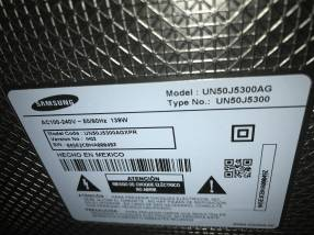 Smart TV Samsung 49.5 pulgadas