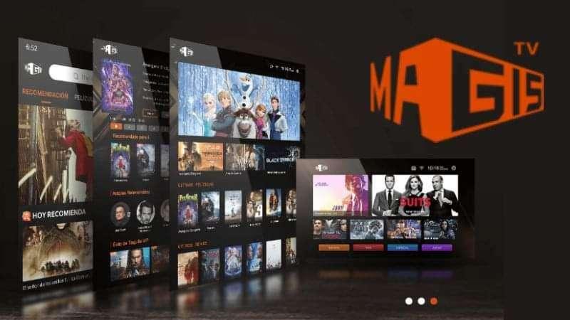 Cuentas IPTV Premium - 0
