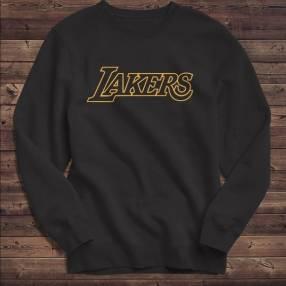 Buzo de Los Lakers