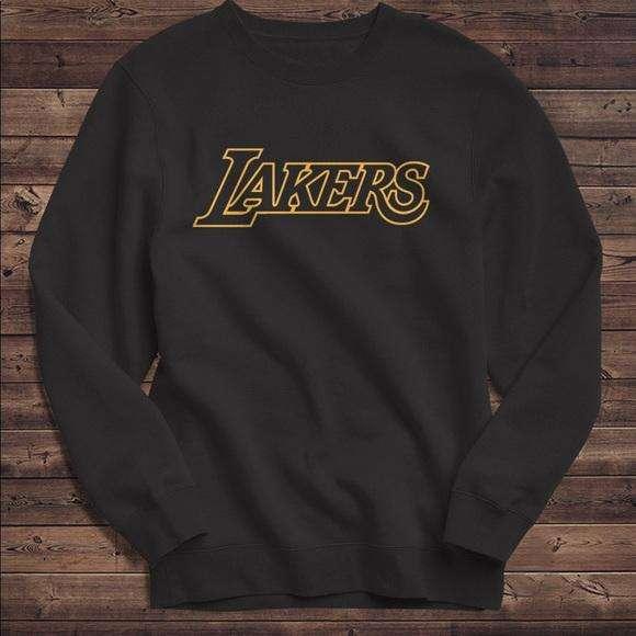 Buzo de Los Lakers - 0