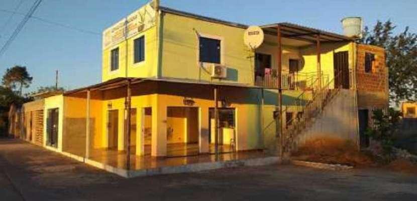 Casa en Paraguarí - 0