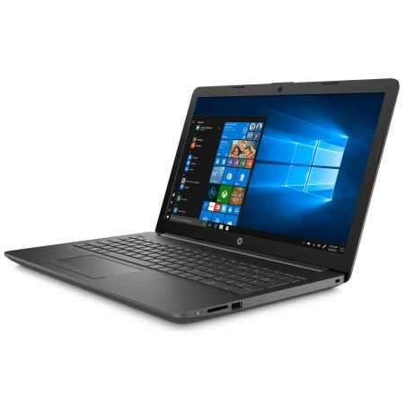 "NB HP 15-DA2033LA PENT. 2.4GHZ/4GB/SSD 128/15.6""HD/W10/GRIS"