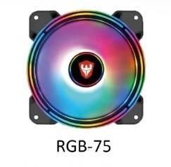 Cooler satellite 12x12 rgb 24c