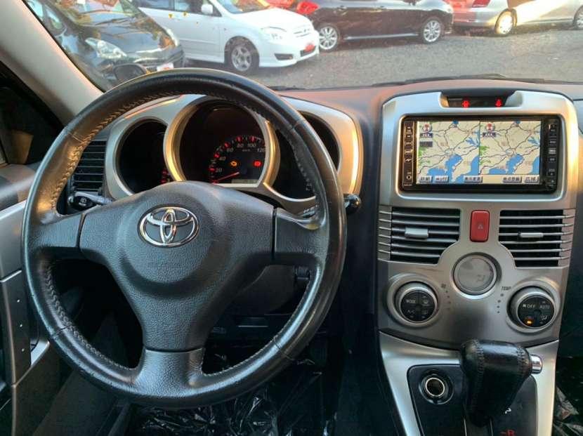 Toyota Rush 2008 - 3