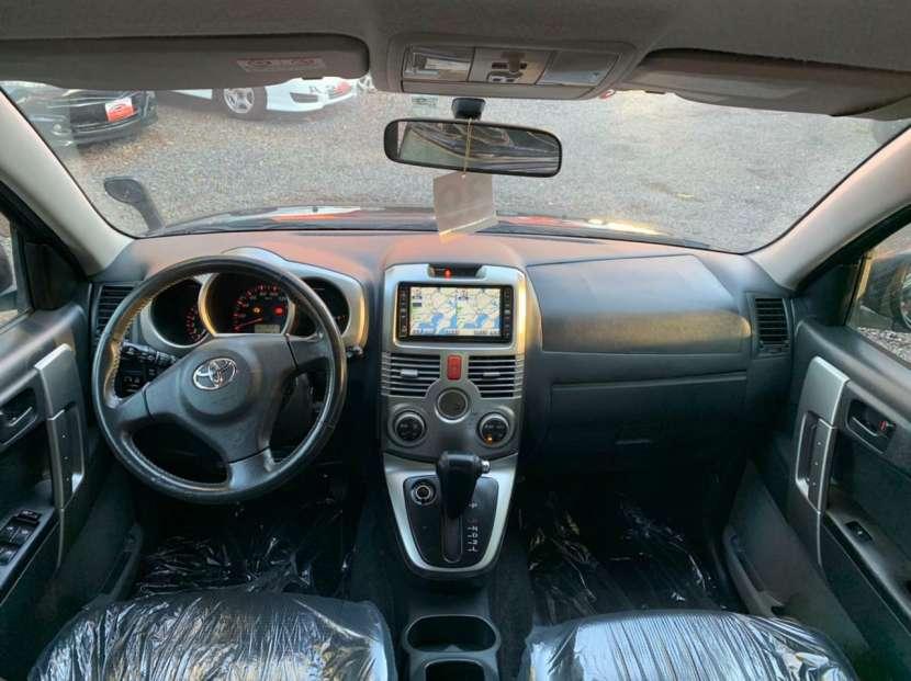Toyota Rush 2008 - 6