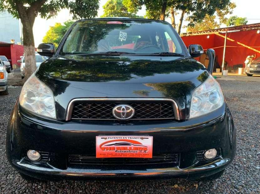 Toyota Rush 2008 - 8