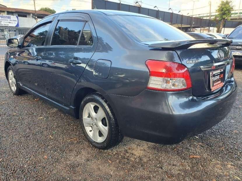Toyota Belta 2006 - 3