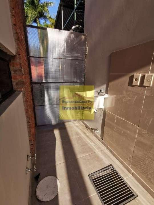 Duplex en Lambaré Y5513 - 4