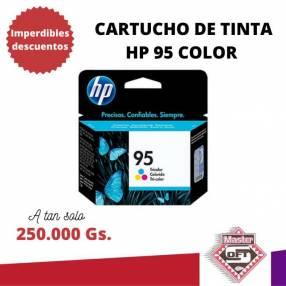 Tinta HP 95 color