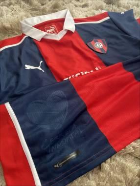 Camiseta Cerro Porteño original Puma 2021