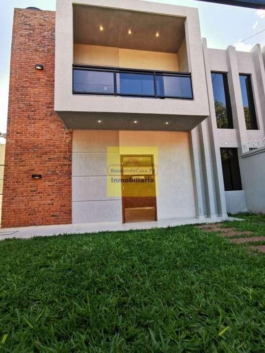 Duplex en Lambaré Y5513 - 0