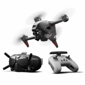 DJI RTF FPV Drone Combo