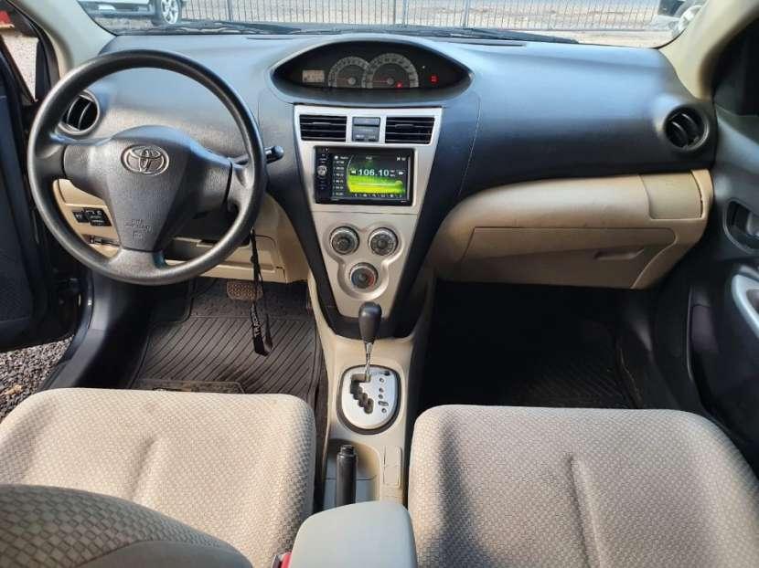 Toyota Belta 2006 - 5