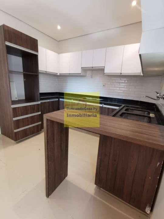 Duplex en Lambaré Y5513 - 1