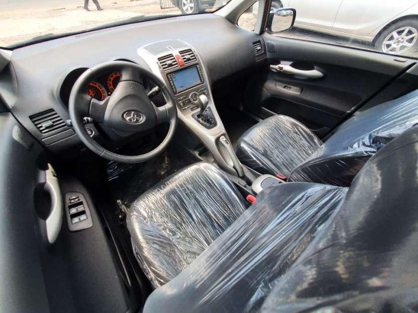 Toyota Auris 2009 - 4
