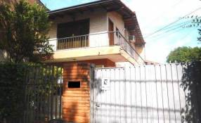 Casa en Asunción zona Parque Seminario