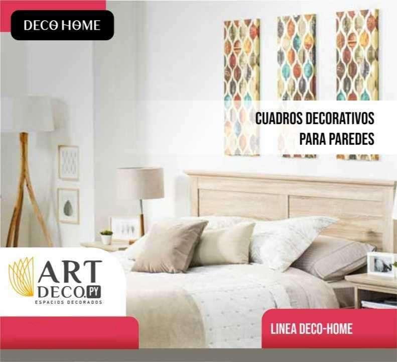 Cuadros decorativos para pared - 1