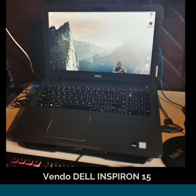 Notebook Dell Inspiron 15 pulgadas - 0