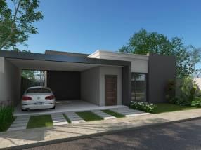 Casa en Condominio Villas de España