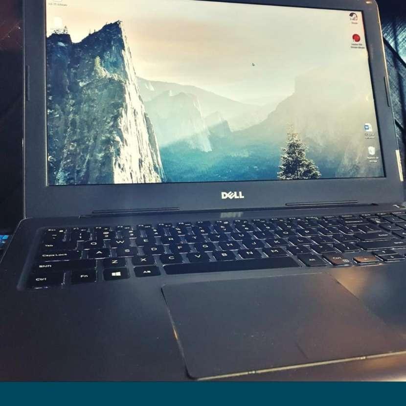 Notebook Dell Inspiron 15 pulgadas - 3