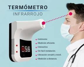 Control automático de temperatura para locales comerciales