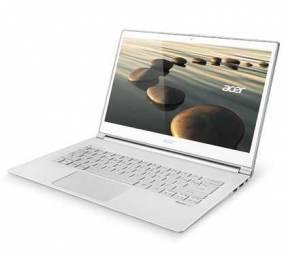 Notebook Acer S7 reacondicionado